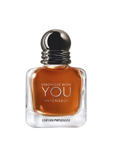 Emporio Armani Stronger With You Intensely EDP 30 ml Erkek Parfümü Renksiz